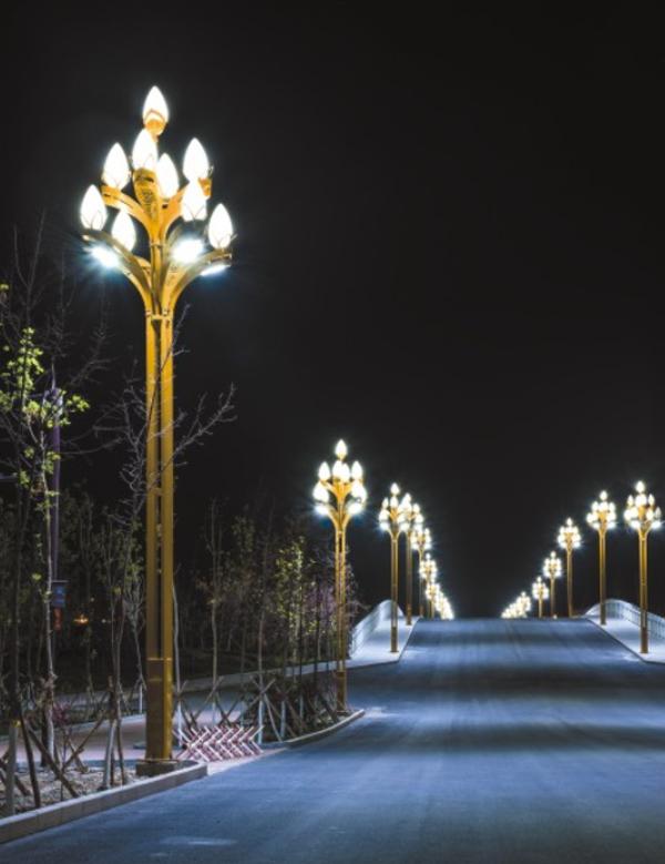 led太阳能路灯厂家