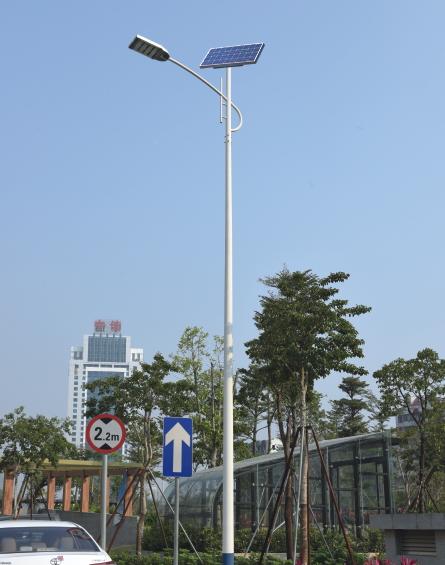 永昕专业新农村太阳能路灯HQ-1703