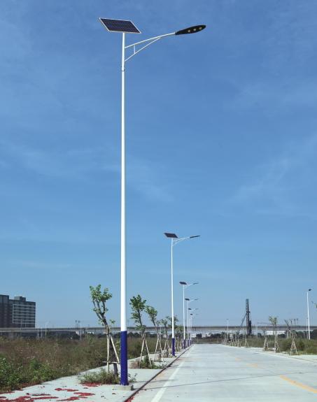 永昕专业太阳能路灯厂家HQ-1304